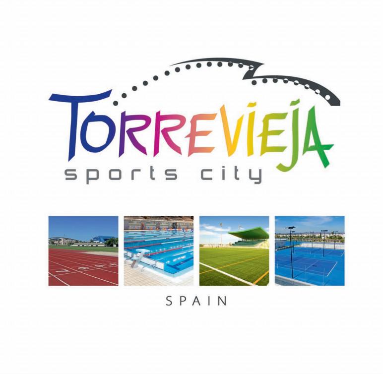 Folleto de Deportes Torrevieja - 20 Mb.