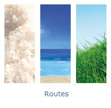 Rutas Turísticas - 16.3 MB