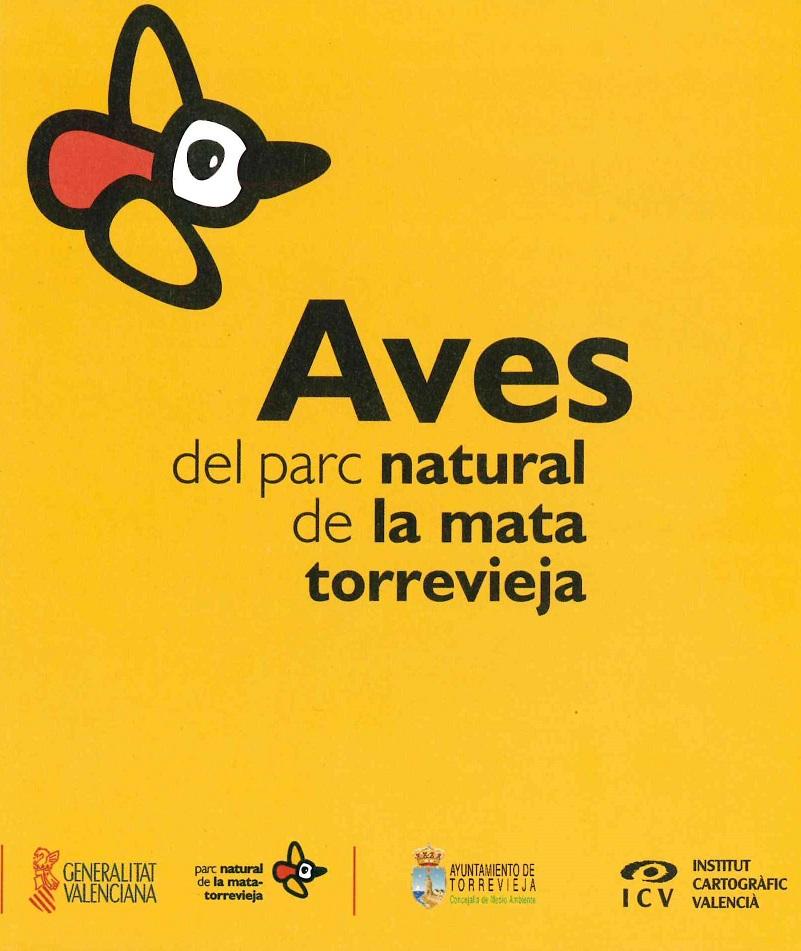 Aves del PN de La Mata Torrevieja - 5,8 Mb