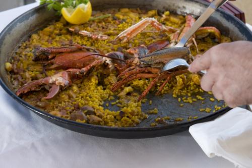 Torrevieja platos tipicos 1 for Oficina de turismo torrevieja