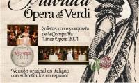 La Traviata en Torrevieja