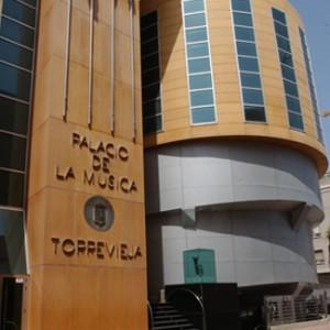 Homenaje a Miguel Hernández en Nueva York @ Palacio de la M?sica | Torrevieja | Comunidad Valenciana | Espa