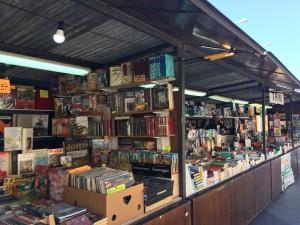 Feria del Libro @ Paseo Vistalegre   Torrevieja   Comunidad Valenciana   España