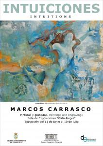 """Exposición de pintura """" Intuiciones"""" @ Sala de Exposiciones Vista Alegre   Torrevieja   Comunidad Valenciana   España"""