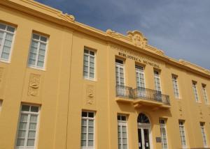 Geología Planetaria: buscando vida más allá de la Tierra @ Patio de la Biblioteca Municipal | Torrevieja | Comunidad Valenciana | Espa