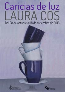 Exposición de pintura: Caricias de Luz de Laura Cos @ Sala de Exposiciones Vistalegre | Torrevieja | Comunidad Valenciana | España