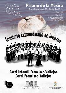 Concierto extraordinario de invierno @ Palacio de la música | Torrevieja | Comunidad Valenciana | España