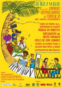 Jornadas Hispanocubanas  @ Universidad de Alicante | Sant Vicent del Raspeig | Comunidad Valenciana | Espa