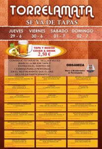 Torrelamata se va de tapas @ restaurantes de Torrelamata | La Mata | Comunidad Valenciana | Espa