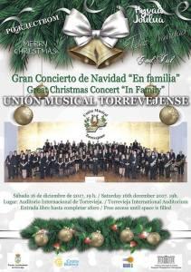 Concierto de Navidad @ Auditorio Internacional | Cheste | España