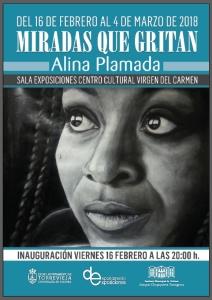 Miradas que gritan @ Centro Cultural Virgen del Carmen | Torrevieja | Comunidad Valenciana | España