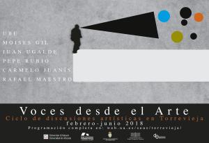 Voces desde el arte @ Palacio de la Música | Torrevieja | Comunidad Valenciana | España