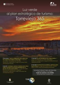 Presentación de resultados y primeros pasos @ Sociedad Cultural Casino de Torrevieja | Torrevieja | Comunidad Valenciana | España