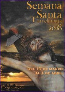 Semana Santa Torrelamata 2018 @ Torrelamata | La Mata | Comunidad Valenciana | España