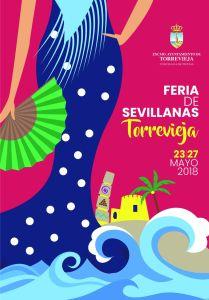 Feria de Sevillanas 2018 @ Recinto portuario | Torrevieja | Comunidad Valenciana | España