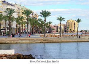Verano de música junto al mar @ Paseo Juan Aparicio | Torrevieja | Comunidad Valenciana | Espa