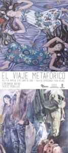 El viaje metafórico @ Sala de Exposiciones Vista Alegre | Torrevieja | Comunidad Valenciana | España