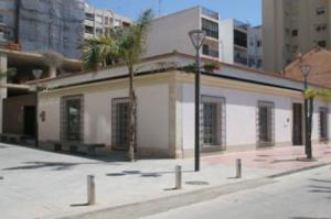 Impromptu @ Sala de exposiciones Vista Alegre