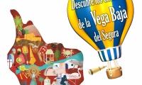 cartel III FERIA COMARCAL DE TURISMO