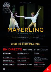 "The Royal Ballet "" Don Quijote"" @ cines imf | Torrevieja | Comunidad Valenciana | España"