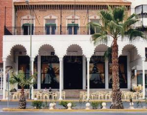 El poeta y su tiempo @ Sociedad Cultural Casino de Torrevieja