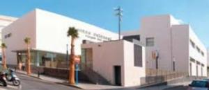 "Teatro ""Hécuba"" @ Centro Cultural Virgen del Carmen"