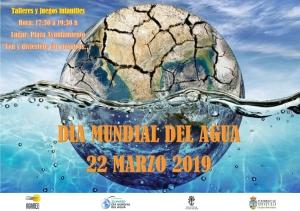 Día Mundial del Agua @ Plaza del Ayuntamiento