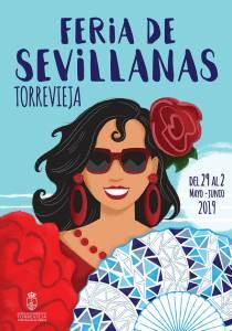 Feria de Mayo - Sevillanas @ Recinto Portuario