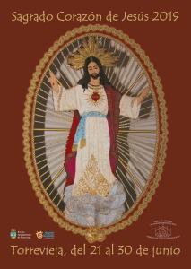 Fiestas Sagrado Corazón