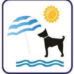 Baño habilitado para mascotas