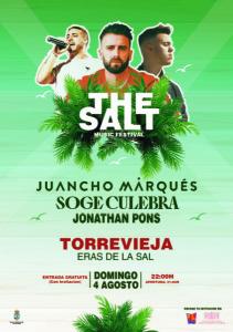 The Salt @ Eras de la Sal