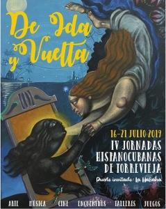 De Ida y Vuelta. Exposición @ Sala de Exposiciones Vista Alegre