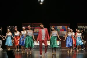 Qué me bailo encima! @ Centro Cultural Virgen del Carmen