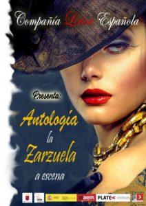 Antología La Zarzuela a Escena @ Auditorio de Torrevieja