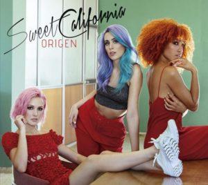 Sweet California: Gira Origen 2019 @ Auditorio de Torrevieja