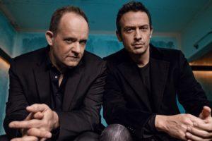 Torrevieja suena a Jazz: Till Brönner Duo @ Auditorio de Torrevieja
