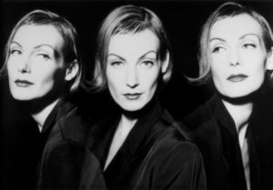 Torrevieja suena a Jazz: Ute Lemper 'Rendezvous With Marlene' @ Auditorio de Torrevieja