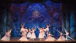El Cascanueces Ballet Clásico de San Petersburgo @ Auditorio de Torrevieja