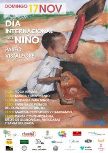 Día Internacional del Niño @ Paseo Vista Alegre