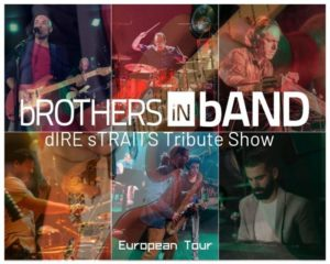 Brothers in Band, Tributo a Dire Straits @ Auditorio Internacional de Torrevieja