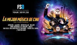 Film Symphony Orchestra @ Auditorio Internacional de Torrevieja