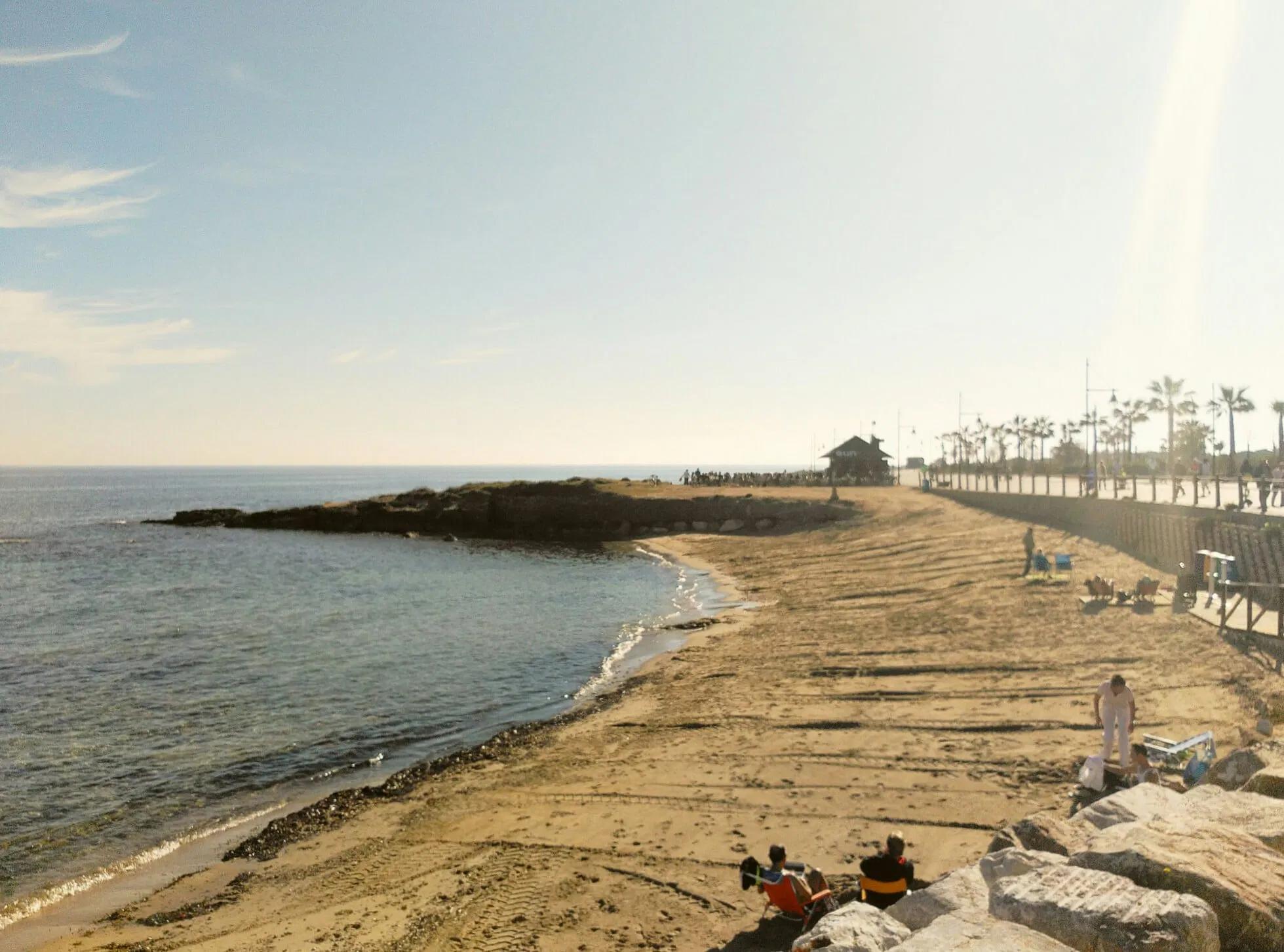 Playa del Rocío