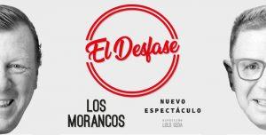 """LOS MORANCOS """" EL DESFASE"""" @ Auditorio Internacional de Torrevieja"""
