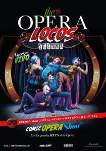 Opera Locos @ Teatro Municipal de Torrevieja