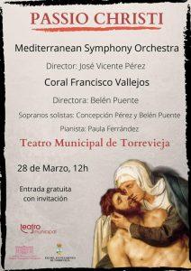Passio Christi @ Teatro Municipal