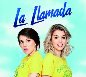 LA LLAMADA- EL MUSICAL @ Auditorio Internacional de Torrevieja