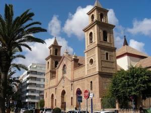 Celebración de la Eucaristía @ Iglesia Arciprestal de la Inmaculada
