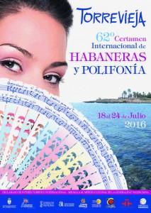 62º Certamen Internacional de Habaneras y Polifonía @ Eras de la Sal | Torrevieja | Comunidad Valenciana | Espa