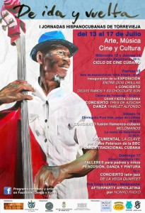De ida y vuelta (ciclo de cine cubano) @ La Cueva de Melp?mene | Torrevieja | Comunidad Valenciana | Espa