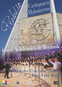 Preludio Certamen de Habaneras @ P? Vista Alegre | Torrevieja | Comunidad Valenciana | Espa